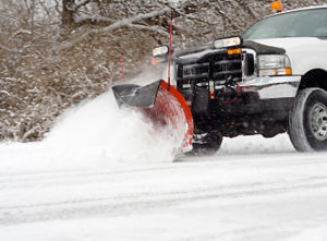snow removal in petoskey